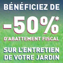 abatement fiscal 50 %